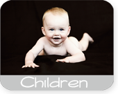Childrens Professional Photography